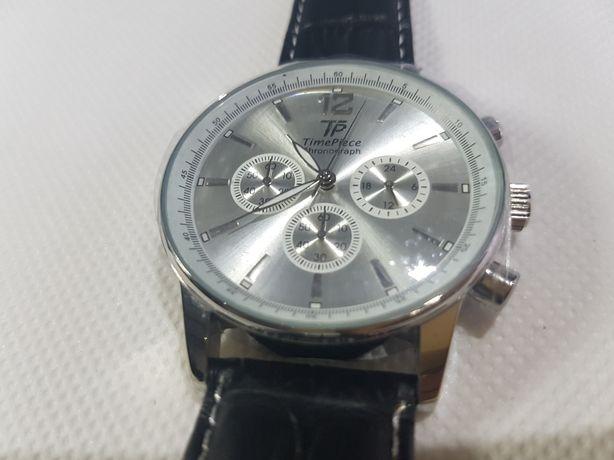 Zegarek TimePiece Chronograf Nowy pudełko