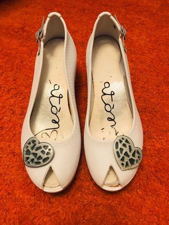 Sapatos Ratón