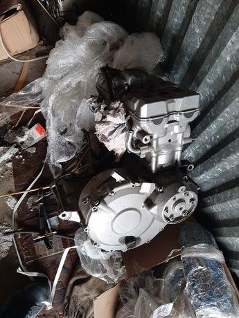 Honda cb 1 silnik