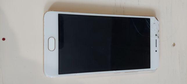 Смартфон, Meizu m5note
