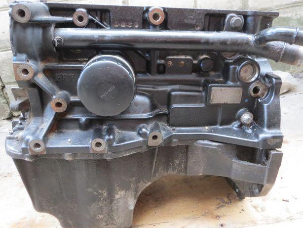 Рено двигатель  1.4 K7J новый