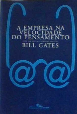 Um clássico de Bill Gates