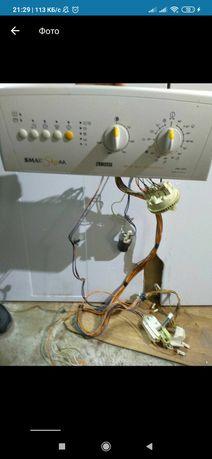 модуль управления стиральной машины