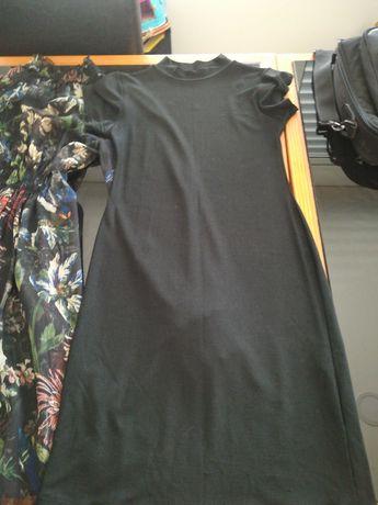 Vestido Zara - 2 peças. Tam S
