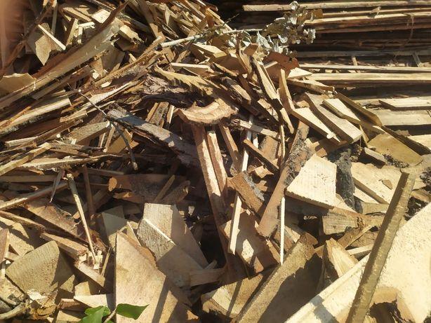 Продам дрова/опилки/лес/стружка