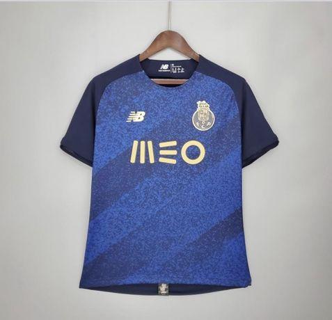 Camisola Principal e/ou Alternativa FC Porto 21/22