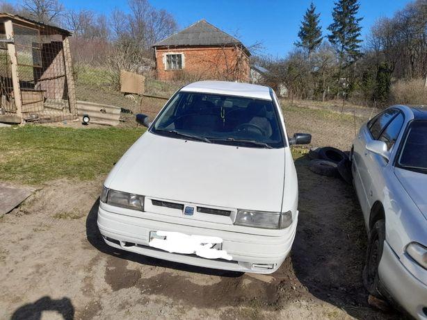 Seat Toledo 1.9 D Продам срочно без торгу