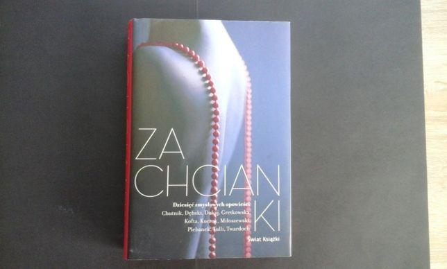 """""""Zachcianki """" opowiadania"""