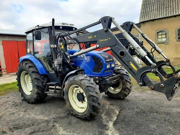 Farmtrac 675 DT 75KM 2011r.