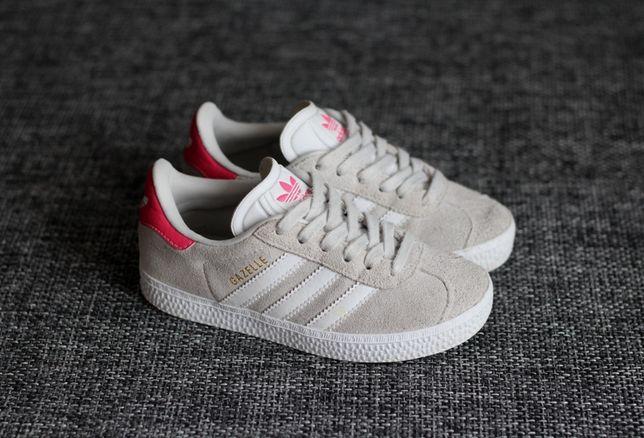 Кросівки Adidas Originals Kids Gazelle Оригінал 28р 18см