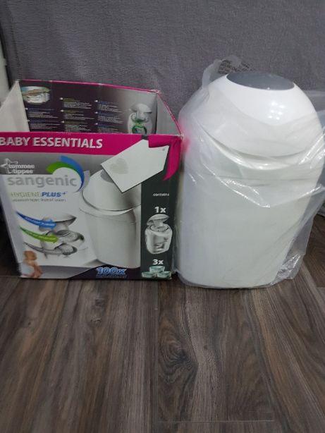 Tommee Tippee Baby Essential SANGENIC - pojemnik na pieluchy / kosz