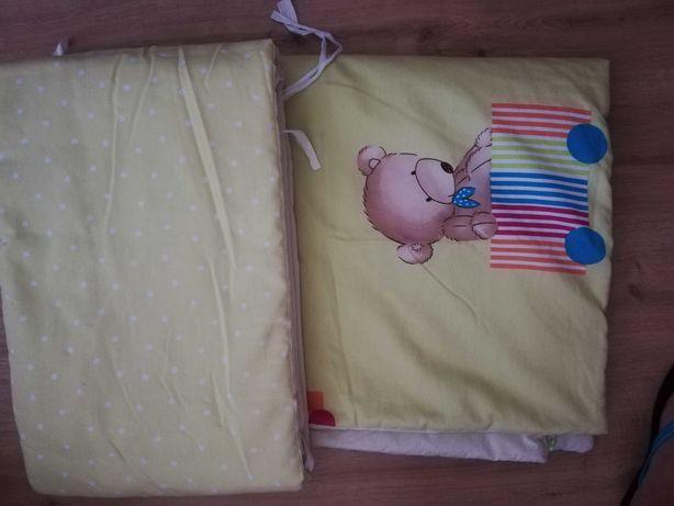 Edredoes para cama de grades
