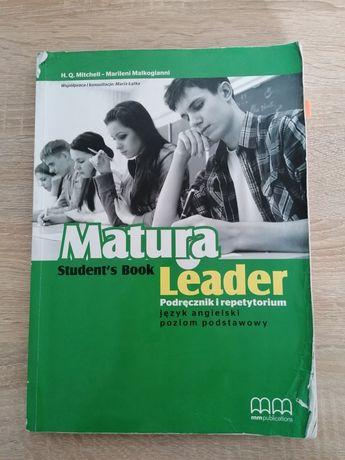 Matura leader podręcznik