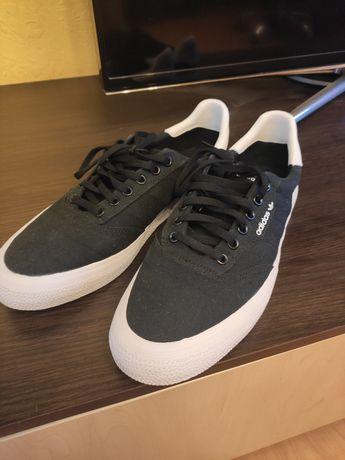 Adidas originals 3MC trainers in black , оригинал