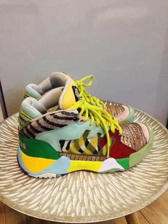 Adidas Jeremy Scott 39, oryginalne