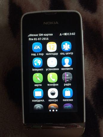Nokia 311 сенсорный смартфон