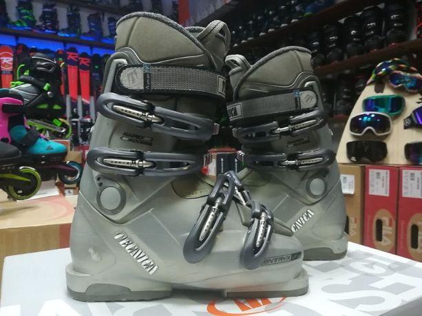 TECNICA buty narciarskie flex 60 RAPID ACCES rozmiar 24/24,5 - 38/38,5