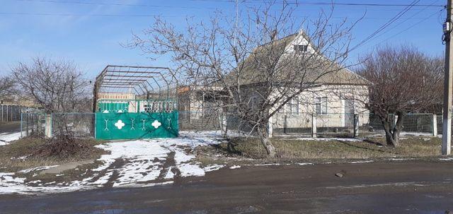 Продаю дом в с. Вознесенка, Мелитопольский р-он.