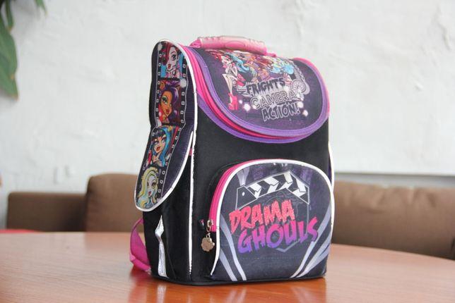 Рюкзак школьный ортопедический Kite
