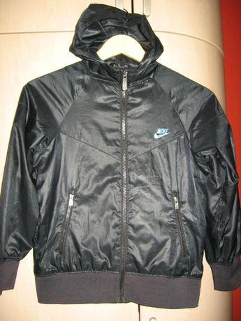 Ветровка Nike оригинал 134-140