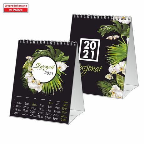 Kalendarze biurkowe-od PRODUCENTA-możliwość nadruku