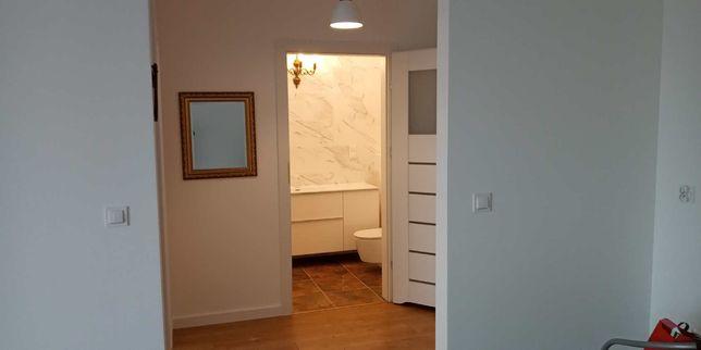 Szczecin.Harmonia Gumieńce. Nowe dwa pokoje 45 m2.