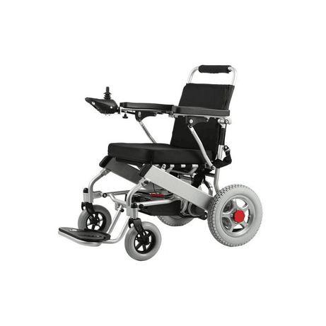 Lekki wózek elektryczny - udźwig do 100 kg