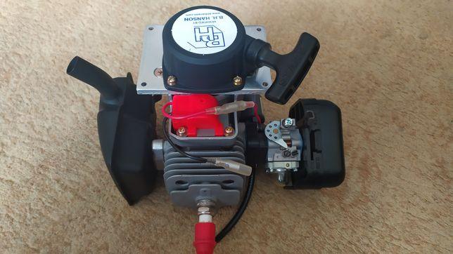 G260PUH двигун до радіокерованого вертольота