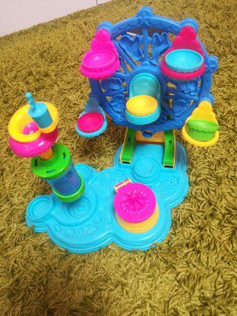 Play-doh Фабрика сладостей