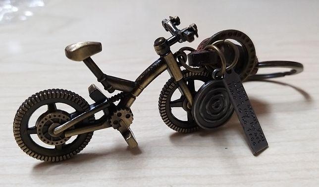Porta Chaves Bicicleta de Montanha.
