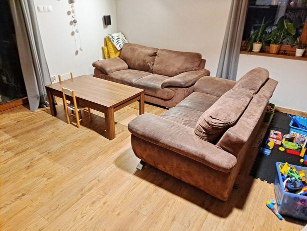 Sofa, wypoczynek w stylu Boho. Producent: Helvetia meble