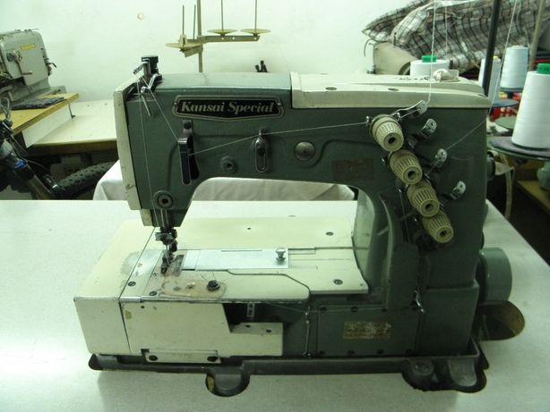 Maszyna specjalistyczna Kroszetka