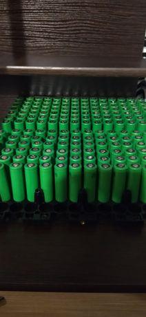 Аккумулятор Sony murata  US18650 V3 2200 mAh 10A