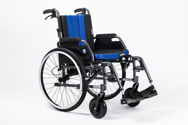 ECLIPS X2 wózek inwalidzki aluminiowy / NFZ / P.129