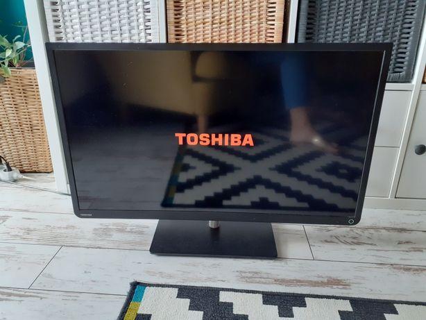 Telewizor Toshiba 32L4333DG do naprawy chyba