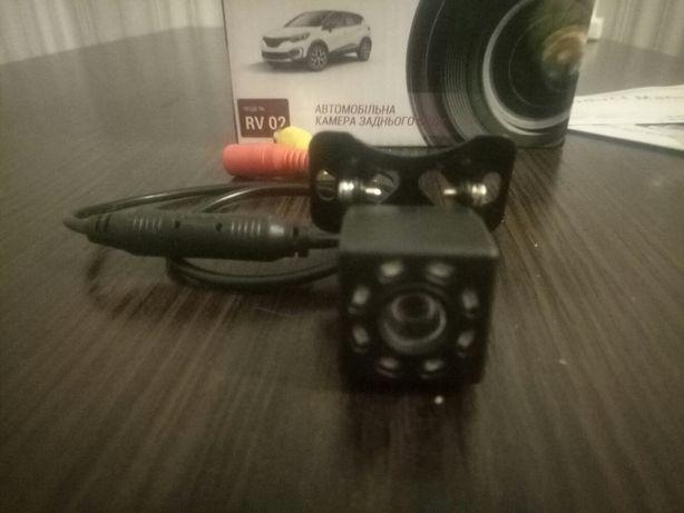 универсальная камера для машины