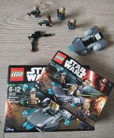 Lego 75131 Lego Star Wars