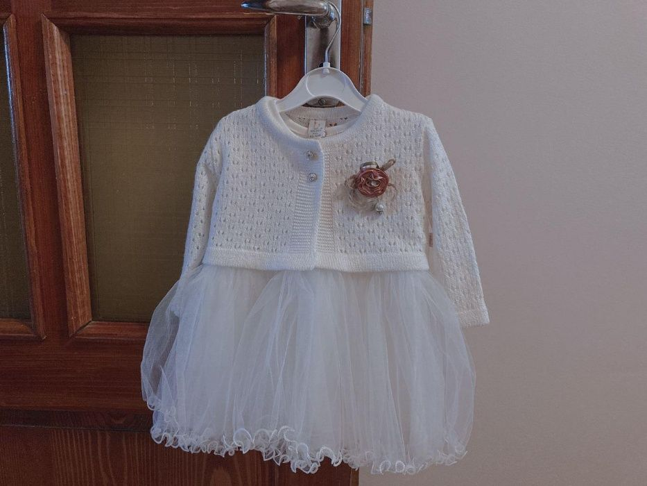 Продам дитячу сукню Ужгород - изображение 1