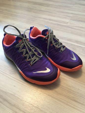 Buty Nike fitness adidas