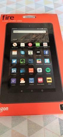 "Планшет Amazon Kindle Fire 7"" 8GB Black (5 Gen)"