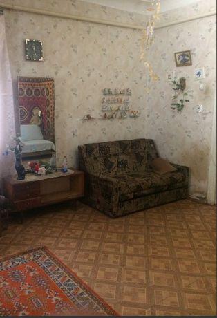1338962 п25 сдам ½ дома,пер.Корсиковский,Московский р-н