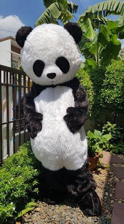 Mascote do Panda (Nova)