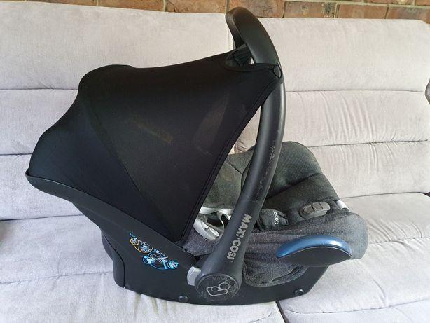 Fotelik Maxi Cosi CabrioFix szary 0-13 kg