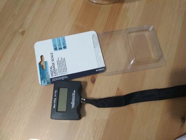 Balança Digital Portátil 40Kg (10g)