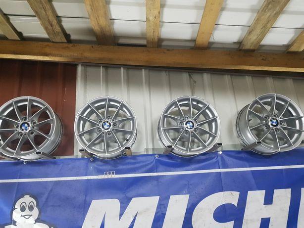 Felgi Aluminiowe BMW R16 5x120 ET31 7J