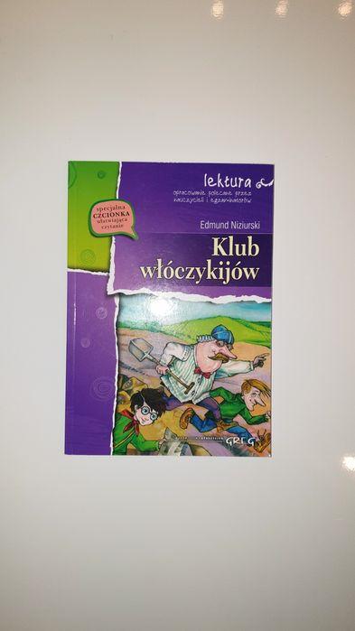 Klub Włóczykijow , Edmund Niziurski Kielce - image 1