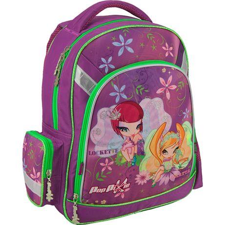 Рюкзак школьный KITE Pop Pixie 519 ранец для девочек