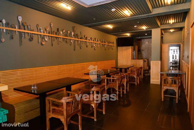 Restaurante Vitória