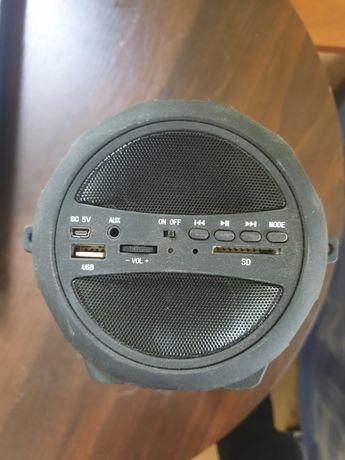 Przenośny głośnik bluetooth MANTA