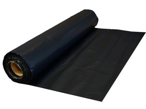 Folia Budowlana Izolacyjna 4x25m ATEST 0 3mm grubość 0,3mm